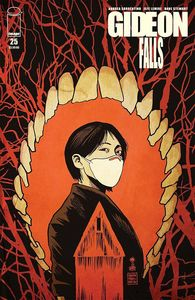[Gideon Falls #25 (Cover B Francavilla) (Product Image)]