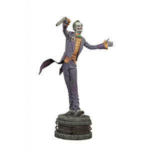 [Batman: Arkham Asylum: Premium Format Figures: The Joker (Product Image)]