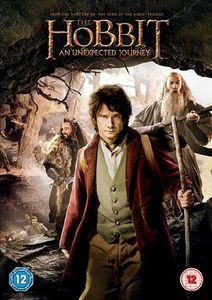 [Hobbit: An Unexpected Journey (Product Image)]