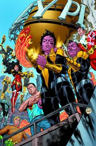 [Sinestro #21 (Product Image)]