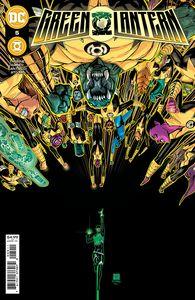 [Green Lantern #5 (Product Image)]
