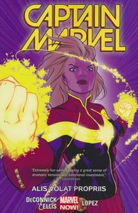 [Captain Marvel: Volume 3 (Product Image)]