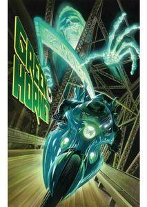[Green Hornet: Volume 3: Idols (Product Image)]
