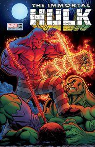 [Immortal Hulk #50 (McGuinness Variant) (Product Image)]