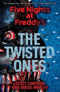 [Five Nights At Freddy's: The Twisted Ones (Product Image)]