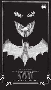 [Batman Noir: Gotham By Gaslight (Hardcover) (Product Image)]