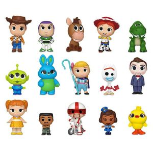 [Toy Story 4: Mystery Minis (Product Image)]