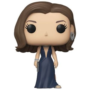 [James Bond: No Time To Die: Pop! Vinyl Figure: Ana (Product Image)]