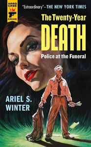 [The Twenty-Year Death Trilogy: Book 3: Police At The Funeral (Product Image)]