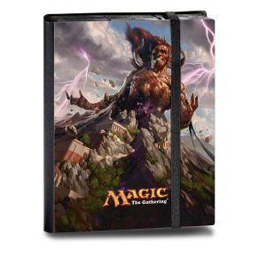 [Magic The Gathering: Born Of The Gods: 9 Pocket Pro Binder (Product Image)]