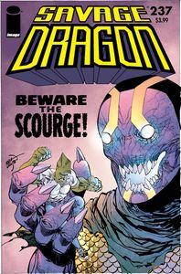 [Savage Dragon #237 (Product Image)]