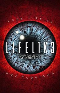 [Lifelike: Book 1: Lifel1k3 (Product Image)]