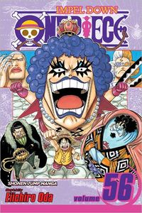 [One Piece: Volume 56 (Product Image)]