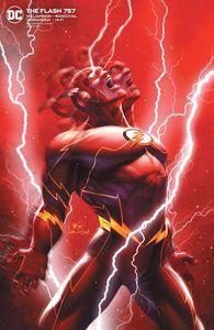 [Flash #757 (Inhyuk Lee Variant Edition) (Product Image)]