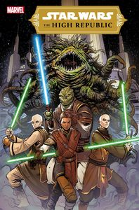 [Star Wars: High Republic #1 (Anandito Variant) (Product Image)]