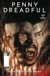 [Penny Dreadful: The Awaking #1 (Cover E Pierce) (Product Image)]