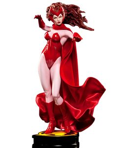 [Marvel: Premium Format Figure: Scarlet Witch (Product Image)]