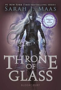 [Throne Of Glass: Miniature Character Collection (Product Image)]