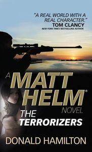 [Matt Helm: The Terrorizers (Product Image)]