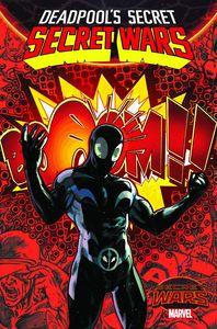 [Deadpool's Secret Secret Wars #3 (Product Image)]