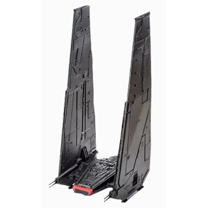[Star Wars: The Force Awakens: Easykit: Kylo Ren's Command Shuttle (Product Image)]
