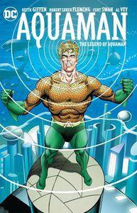 [Aquaman: The Legend Of Aquaman (Product Image)]