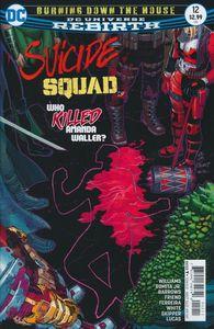 [Suicide Squad #12 (Product Image)]