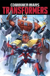 [Transformers: Combiner Wars (Product Image)]