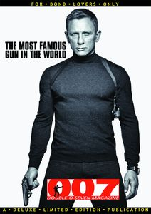 [007 Magazine Presents: Most Famous Gun In The World (Cover B) (Product Image)]