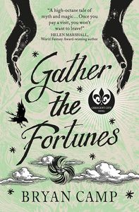 [Crescent City Novel: Book 2: Gather The Fortunes (Paperback) (Product Image)]