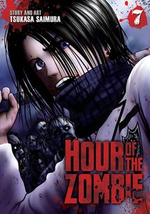 [Hour Of The Zombie: Volume 7 (Product Image)]