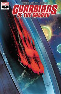 [Guardians Of The Galaxy #7 (Product Image)]