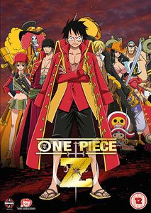 [One Piece: Z (Product Image)]
