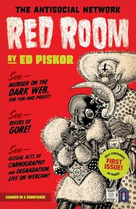 [Red Room #1 (Product Image)]