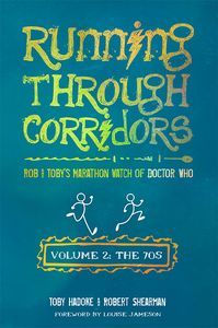[Running Through Corridors: Book 2: The 1970s (Product Image)]