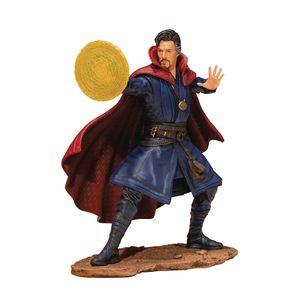 [Avengers: Infinity War: ArtFX+ Statue: Doctor Strange (Product Image)]