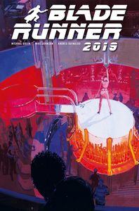 [Blade Runner 2019 #2 (Cover B Mead) (Product Image)]