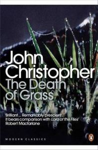 [The Death Of Grass (Product Image)]