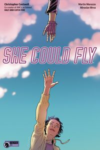 [She Could Fly (Product Image)]