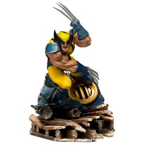 [X-Men: Art Scale Statue: Wolverine (Product Image)]