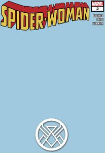 [Spider-Woman #2 (Marvel Wednesday Variant) (Product Image)]