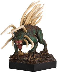 [Alien/Predator: Figure Collection Magazine #30 Predator Hound From Predator (Product Image)]