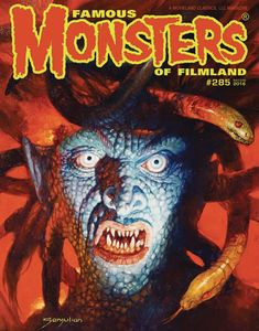 [Famous Monsters Of Filmland #285 (Product Image)]