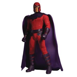 [X-Men: One:12 Collective Action Figure: Magneto (Product Image)]