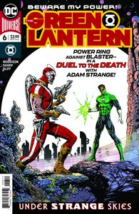 [Green Lantern #6 (Product Image)]