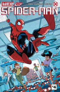 [Web Of Spider-Man #4 (Product Image)]