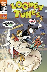 [Looney Tunes #250 (Product Image)]