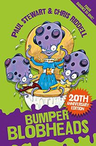[Bumper Blobheads (Product Image)]
