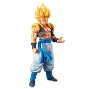 [Dragon Ball Super: Grandista Nero Figure: Gogeta (Product Image)]