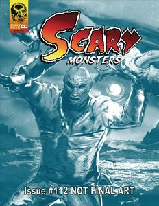 [Scary Monsters Magazine #112 (Product Image)]